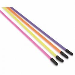 ABSIMA 2440024 - Tube d'antenne de couleur (x4)