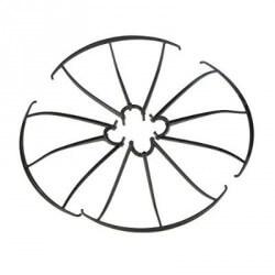 4 Protections Hélices NOIRE T2M T5166 - SYMA X5SC - X5SW