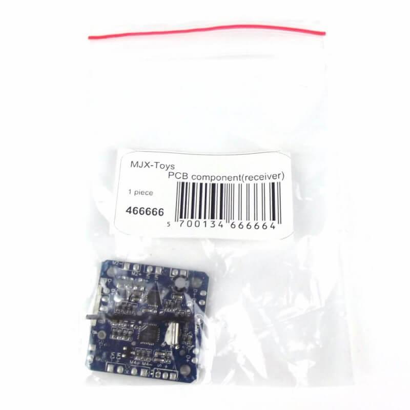 Récepteur - MJX X705C - STORMER HOBBYTECH