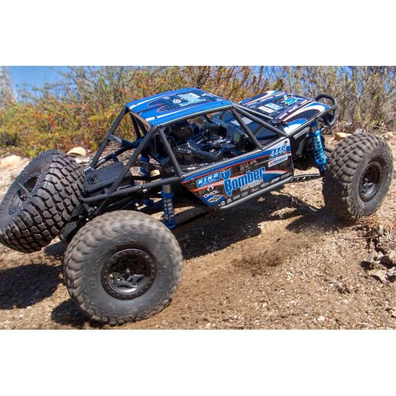 """Axial Rock Buggy RR10 Bomber 1/10"""" 4WD RTR AX90048"""