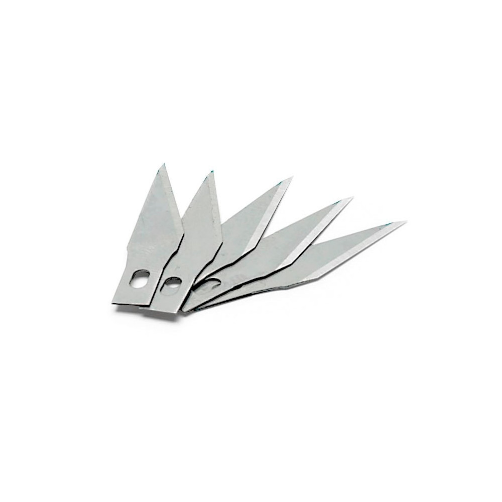 Tamiya 74020 Design couteau avec lames de rechange-Craft Tools