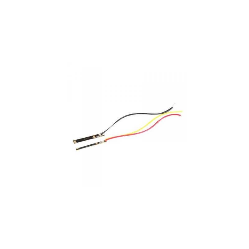 Kit leds avec fils SYMA X5C / T2M T5146