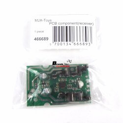Carte électronique pour MJX X101 - X101-21