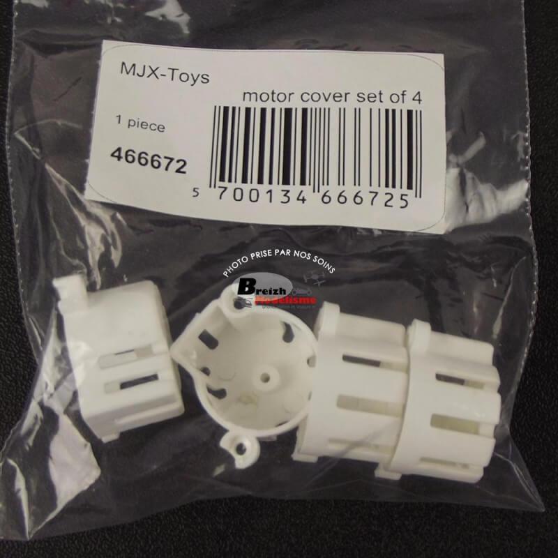 Cache moteur MJX X101 - X101-4