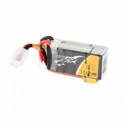 Batterie Lipo TATTU 1550mAh 11.1V 45C 3S1P