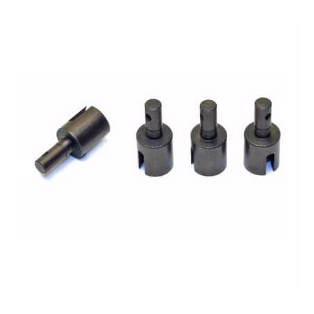 Z63312002 - Noix de cardan Sortie Différentiel - MHD GUNNER BL