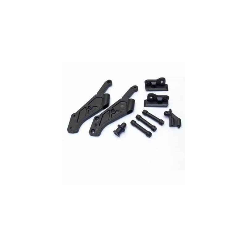 Z63312037 - Support Aileron ARR - MHD GUNNER BL