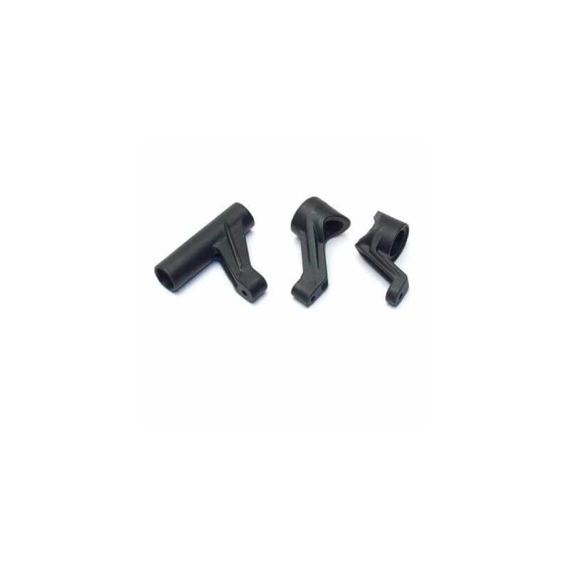 Z63312806 - pièces plastique Sauve servo - MHD GUNNER BL