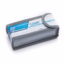 LRP 65847 - Sac de Protection Accu Lipo 15 x 6 x 5 cm