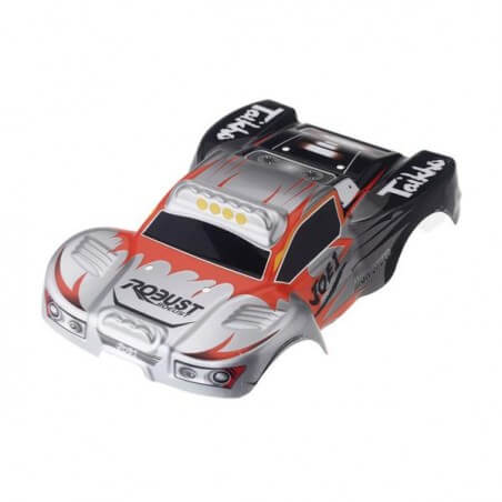 Carrosserie ORANGE A969-06 pour Wltoys A969