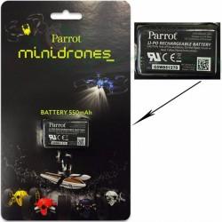 Batterie pour Mini drone Parrot Airborne PF070181AA