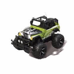 Jeep Forester Télécommandée Jamara Enfants + 8 Ans