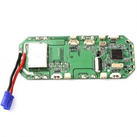 H501S-09 Carte électronique pour Hubsan H501S