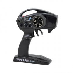 émetteur TQI 2.4 Ghz Wireless 2 voies TRX6528
