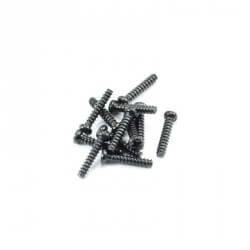 FTX7295 Vis 2.6x12 mm (x12)