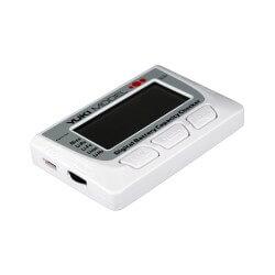 Testeur de Batterie avec équilibreur NiCd, NiMH, LiFE, LiPO