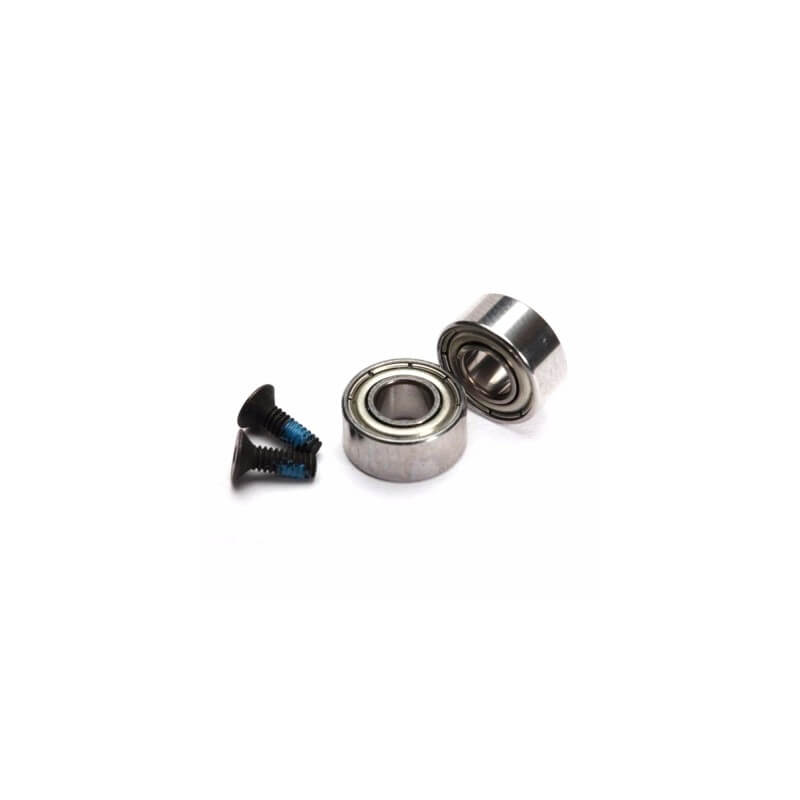 Kit de réparation pour moteur Velineon 380 Traxxas 3372