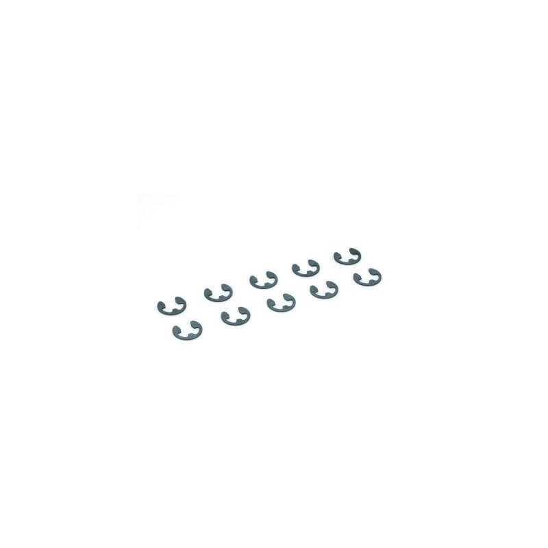 GF-0158-005 - Circlips acier 3,2mm (x10)