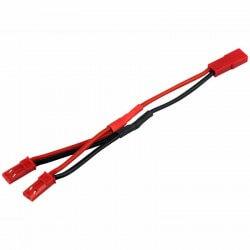 Cable paralléle JST BEC