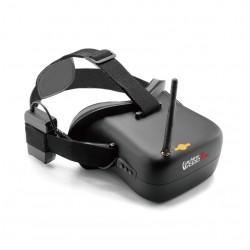 Masque, Casque VR-007 PRO FPV Racing