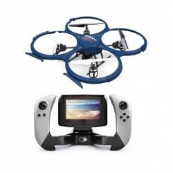 Drone UDI DISCOVERY U818 FPV HD 720p écran LCD