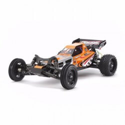 Kit DT-03 Tamiya 58628 - RACING FIGHTER