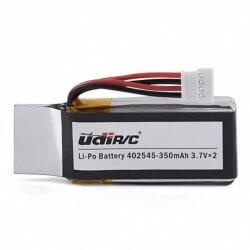 Batterie 3.7V 350mAh (U818A Discovery FPV et Wifi)