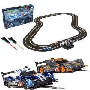 Circuit voitures ARC Pro 24h LeMans - dès 12 ans - Scalextric C1404P