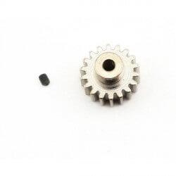 Pignon de transmission acier 18 dts 32dp Traxxas 3948