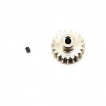 Pignon de transmission acier 19 dts 32dp Traxxas 3949