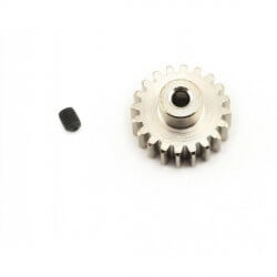 Pignon de transmission acier 20 dts 32dp Traxxas 3950
