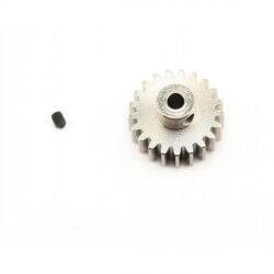 Pignon de transmission acier 21 dts 32dp Traxxas 3951