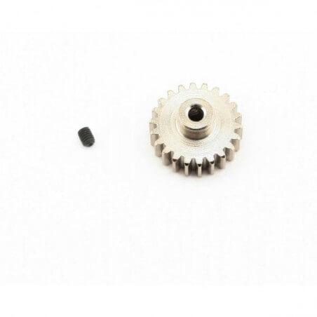 Pignon de transmission acier 22 dts 32dp Traxxas 3952