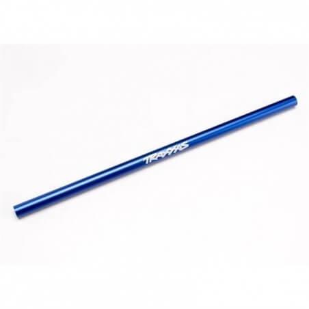 Cardans centraux 6061-T6 Alu anodisés bleu Traxxas 6855