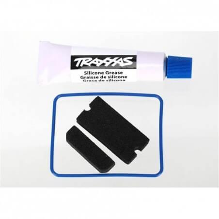 Kit d'étancheité pour boitier de réception - Rally Traxxas 7425