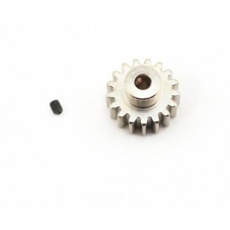Pignon de transmission acier 17 dts 32dp Traxxas 3947