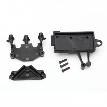 Support Télémétrie option Traxxas 6555