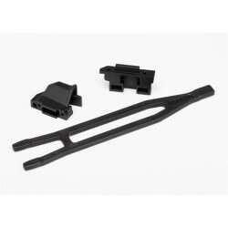 Support de batterie plastique Traxxas 7426