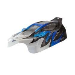 Carrosserie pour FTX Vantage bleue FTX6281 FTX