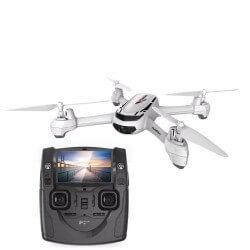 Drone Hubsan Désire H502S FPV X4 HD 720p, GPS, FOLLOW ME