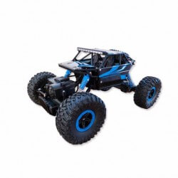 Rock Crawler Destroyer 1/18 RTR, Enfants dés 8 ans