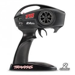 Radio TQ 2 Voies - Traxxas 6516