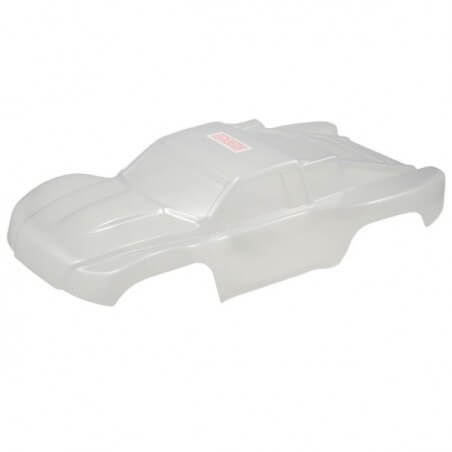 Carrosserie transparente Slash 1/10 - Traxxas 6811