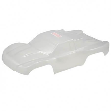 Carrosserie transparente Slash 1/10 - Traxxas 6811