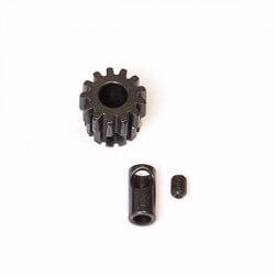 Pignon moteur 13 dts 32 pitch BX10/DB8SL/ BX8SL - REV-180