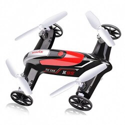 Voiture / Drone volant SYMA X9S /  2.4G