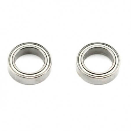 Roulements 5x15x4mm x2 Traxxas 4612