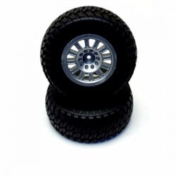 Paire de pneus KANSAS MHD Z60A539082