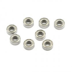 Roulements 5x11x4mm x8 Traxxas 4607