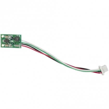 H501S-13 Module compas pour Hubsan H502S - H502E